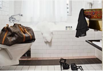 Badeværelse Story